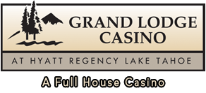 Grand Lodge Casino at Hyatt Regency Lake Tahoe